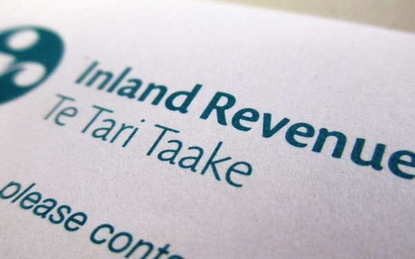 Support is available from Inland Revenue!